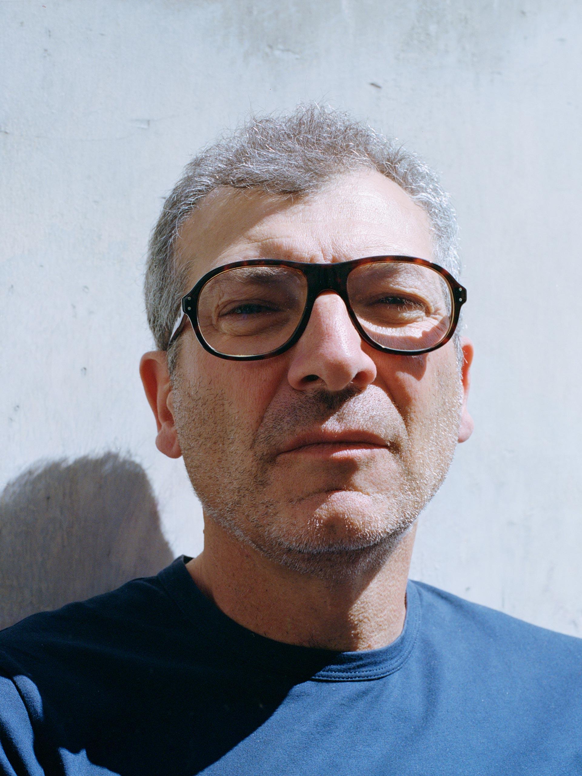 Roberto Pronzato, Traiteur