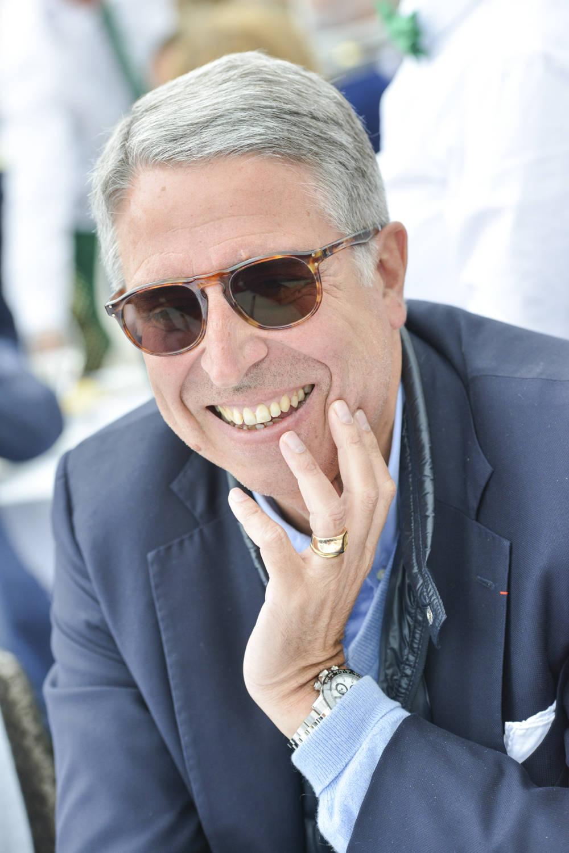 Arnaud de Puyfontaine, Chairman of the Vivendi board