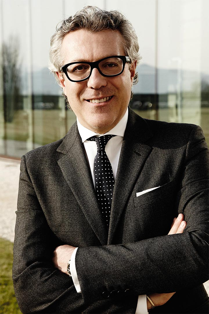 Carlo Beretta, Bottega Veneta CEO