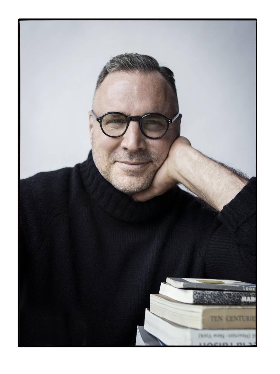 David Walliamns, Comédien, scénariste, écrivain
