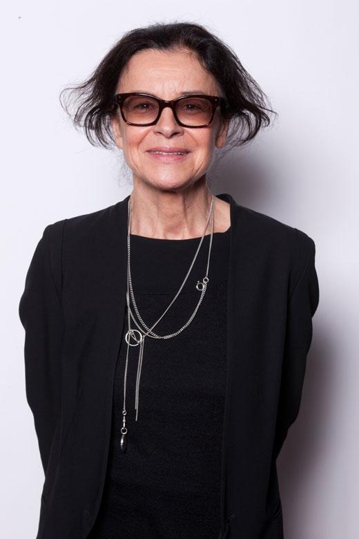 Elisabeth Paillié, Journalist