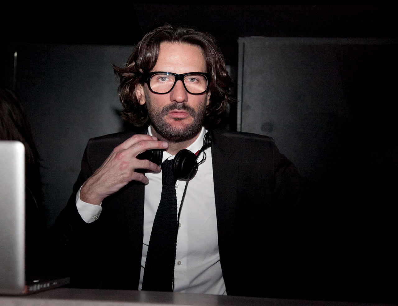 Frédéric Beigbeder, Writer & Film Director