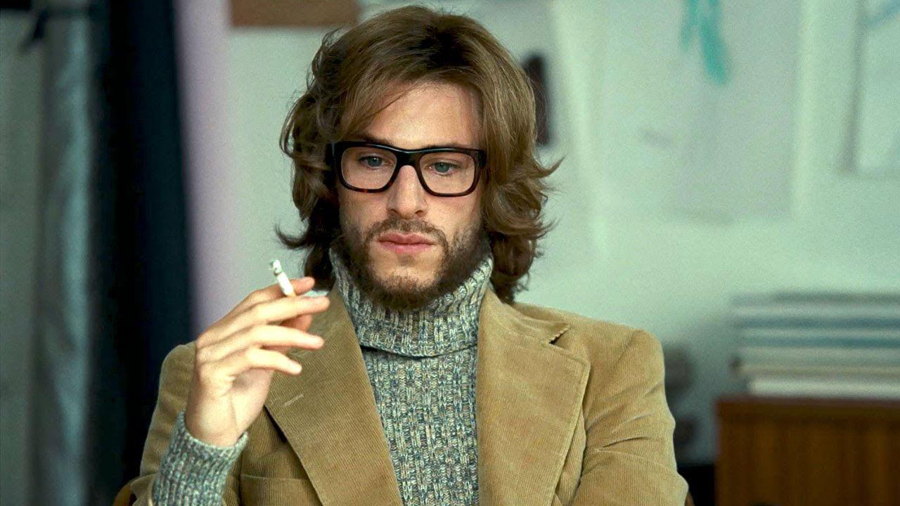 Gaspard Ulliel (joue Yves Saint Laurent), Comédien