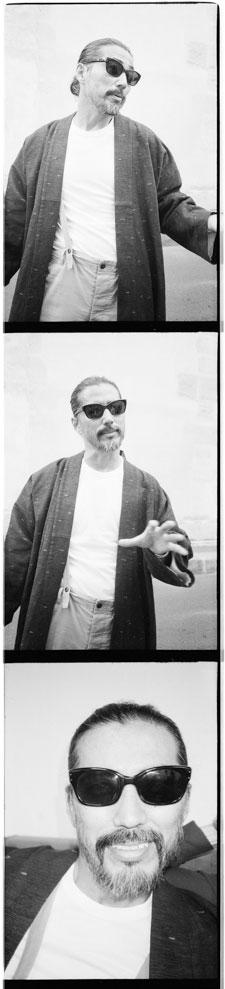 Hiroki Nakamura, Créateur de mode & fondateur de Visvim