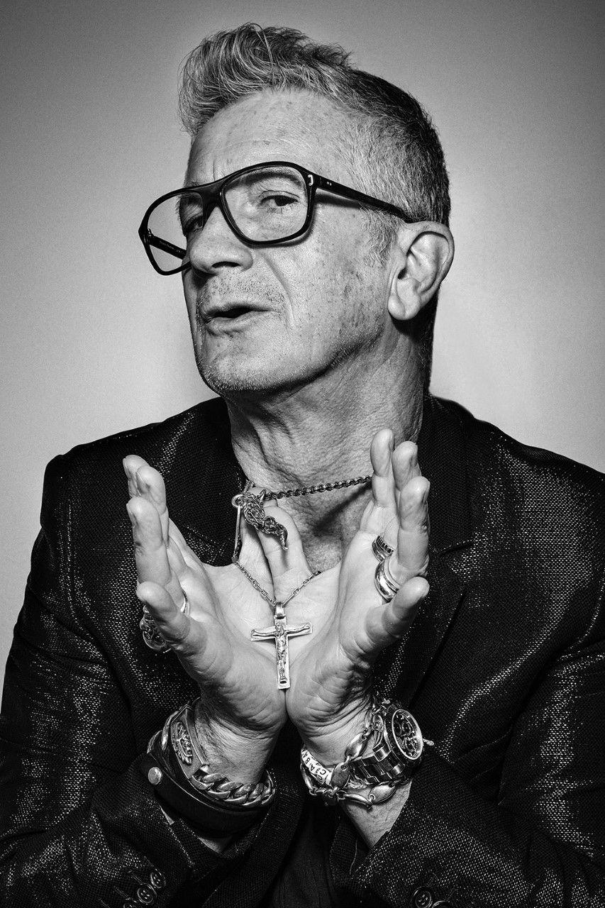 Jean-Michel Cazabat, Créateur de souliers