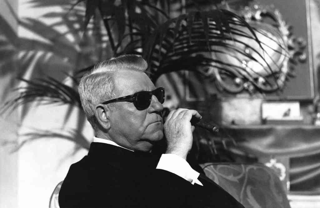 Jean Gabin, Actor